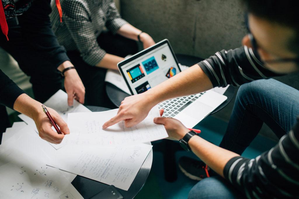 Coaching y mentoring, entrenamiento personalizado Inventa Consulting